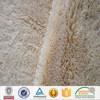 Long Pile Fur PV Plush Fabric