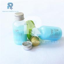 Promotional bottle screw cap cheap 30ml disposable hotel shampoo