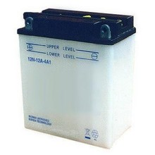 12v12ah motor battery for motor starting