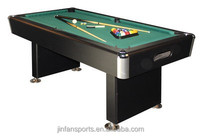 Biliard table
