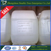 super organic Phosphoric acid 185%