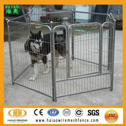 Made in China Factory direct sale pet play pen, portable dog pen