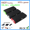 Top Level Best Selling 12V Car Battery Jump Starter With 1 Year Warranty