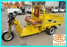Factory Outlet Electric Rickshaw/Tuk Tuk Cargo/Bajaj/Carry 500kgs Cargo Tricycle In China,Amthi
