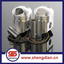 supply FG150 piston, aluminum pistons low price and best service