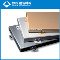 3mm reynobond aluminum composite panel