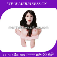 New 3D realistic solid full silicone sex doll with long wig for men sex product toys,fantasy sex dolls