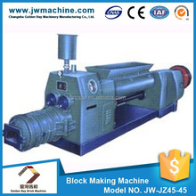 Specializing in the production 4500*1600*1600 mm 155KW hydraform red clay bricks making machine