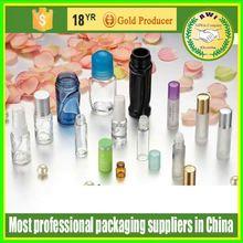30ml plastic roll on perfume bottle deodorant bottle for physical odor