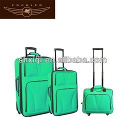 hot sale eva 2014 new design travel luggage
