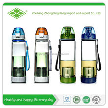 BPA free 750ml single wall bpa free gatorade water bottle