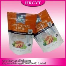 Beautiful In Colour Handy Plastic Bag Sealer,Plastic Food Bag,Plastic Packing Bag