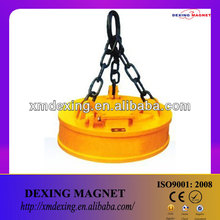 manufacture lifting electromagnet for crane