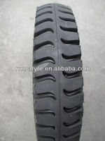 Motocycle tire for 4.00-8