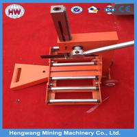 Durable quanlity Hand Held Paving Concrete Block Splitter/High Quality Concrete brick cutter