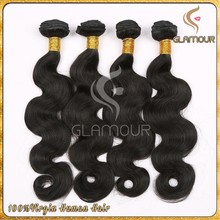 Cheap and top quality Brazilian human hair sew in weave hot sale 100% unprocessed virgin hair