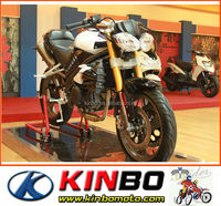 Chinese new 250cc racing motorcycle