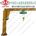 6t 8t 10t pilar montado jib crane