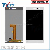 Display LCD + touch screen new original for HUAWEI ASCEND P7