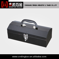 Portable steel tool box DT-111