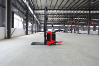 Hot product CE stacker reclaimer DC 12V Powered, 1.0-2.0Tons.Capacity, 3500mm.Max Height, Factory Direct Sale
