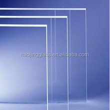 the Best price of flat/curve unbreakable/tempered glass sheet