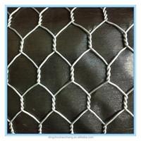 Galvanized chicken coops hexagonal iron wire netting