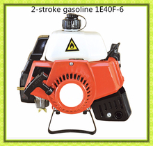 HOT SELLING CE APPROVED 2-STROKE CARBURETOR GASOLINE ENGINE 1E40F-6