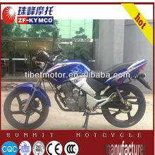 2013 new design 150cc street motorcycles for sale ZF150-3
