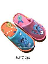 fuzzy pantofole bambino