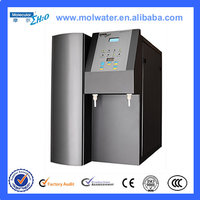 For all kinds of experiment microbiology laboratory equipment distilled water apparatus ultrapure water