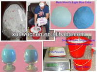 High Quality, High Foam Bulk White or Blue Laundry Detergent /Washing Powder and Soap Powder