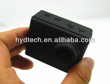 worlds smallest hd digital video camera