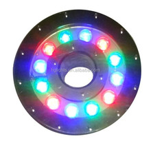 IP 68 LED Underwater Lights for Fountain