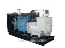 Factory directly price!! OEM price! generator korea with low price