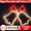 commercial holiday led light christmas decoration LED street motif light outdoor festive motif light
