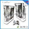 New 3d products eco decal sticker for xbox360 skin decal