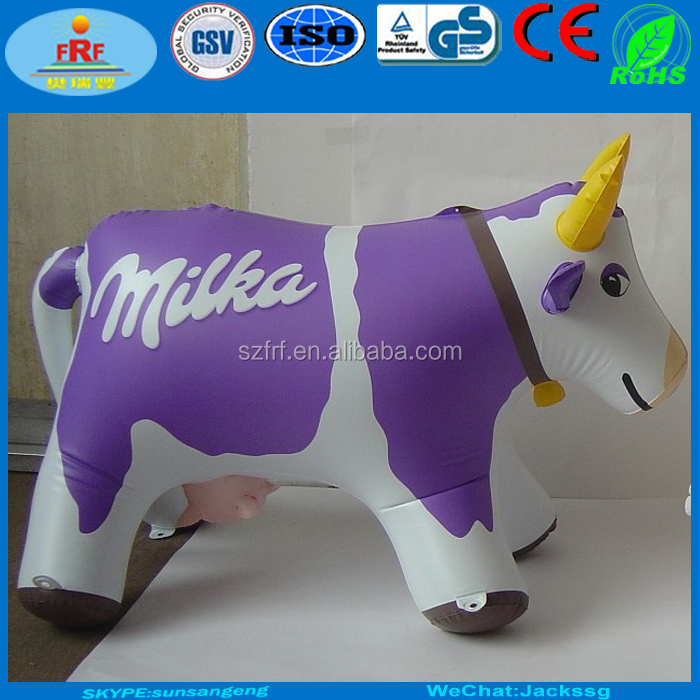 Promotion Milka Inflatable Cow,Inflatable Milk Cow - Buy ...