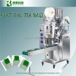 Small automatic green tea bag packing machine for tea/herb/sugar/powder