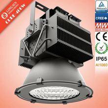 IP65 tennis 400W high bay lights yonghui hair factory