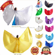 BestDance Professional Belly Dance Angel Isis Wings OEM Service for Belly Dance