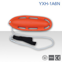 YXH-1A6N-B Three Handles Torpedo Buoy Can