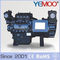 YEMOO 30HP industrial cold room compressor high performance refrigeration compressor manufacturer