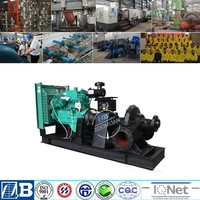 S Series Centrifugal Pump Seal/Heavy Duty Water Pump Series