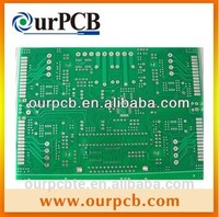 Supplier of Printed Circuit Boards (PCB) and associated products & services to the electronics design and manufacturing industry
