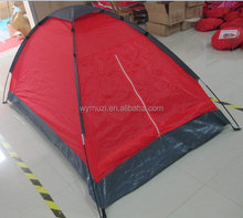 Economic new coming celebration dome camping tent