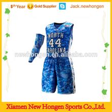 Team USA basketball jersey/basketball uniform/basketball wear