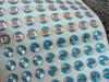 gloss dot epoxy sticker sheet (M-EP135)