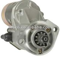Fits for Toyota Lift Trucks 2J Engine Starter 28100-22061 28100-22061-71 New Starter Motor 24V Denso 2280009300 0280005860