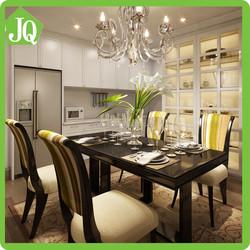 Interior Design Luxury Prefabricated Villa